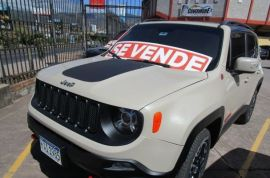 Jeep, Renegade | 2015