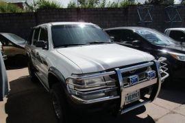 Toyota, Hilux | 2005