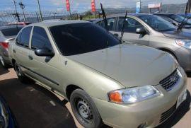 Nissan, Sentra | 2002