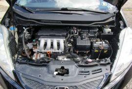 Honda, Fit | 2010