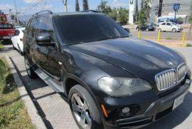 BMW, X5 | 2007