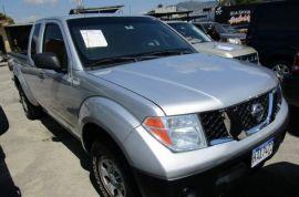 Nissan, Frontier EX | 2005