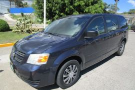 Dodge, Grand Caravan | 2008