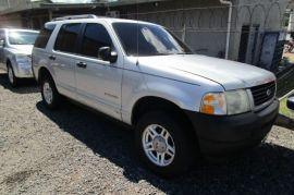 Ford, Explorer XLS   2002