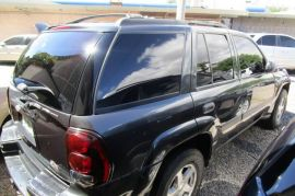 Chevrolet, TrailBlazer | 2005
