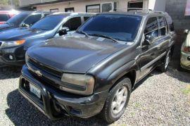 Chevrolet, TrailBlazer   2005
