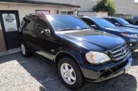 Mercedes Benz, ML 500| 2002