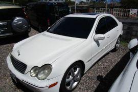 Mercedes Benz, C230 | 2004