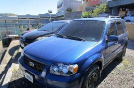 Ford, Escape | 2007