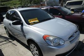 Hyundai, Accent | 2009