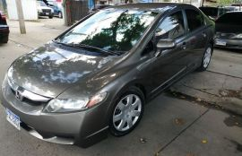 Honda, Civic | 2009