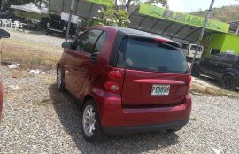 Smart, ForTwo   2009