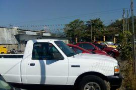 Ford, Ranger | 2009