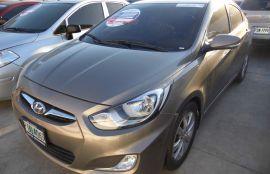 Hyundai, Accent   2015