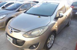 Mazda, MAZDA2   2012