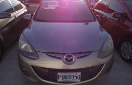 Mazda, MAZDA2 | 2012