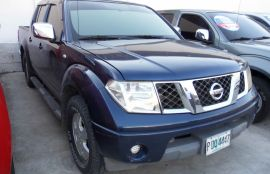 Nissan, Navara | 2013