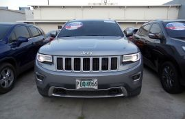 Jeep, Grand Cherokee | 2014