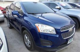 Chevrolet, Tracker | 2014