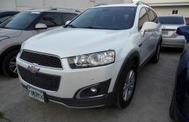 Chevrolet, Captiva | 2015