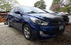Hyundai, Accent | 2015