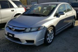 Honda, Civic | 2011