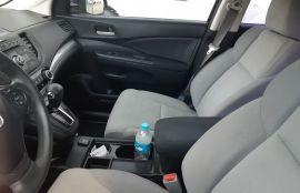 Honda, CR-V   2015