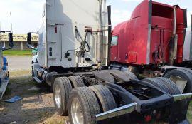 Freightliner, Columbia   2005
