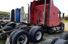 Freightliner, Columbia | 2006