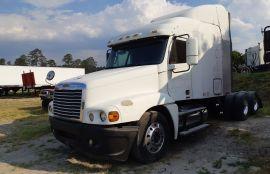 Freightliner, Century | 2006