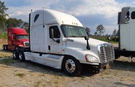 Freightliner Cascadia | 2012