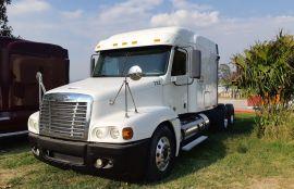 Freightliner, Century | 2009