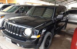 Jeep, Patriot | 2013