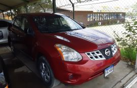 Nissan, Rogue | 2013