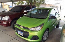 Chevrolet, Spark | 2016