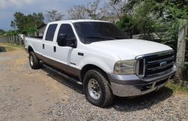 Ford, F350 | 2001