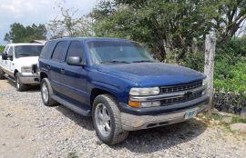 Chevrolet, Blazer | 2002