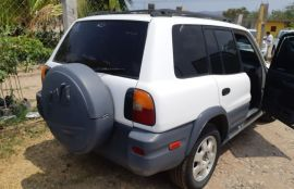 Toyota, RAV4 | 1996