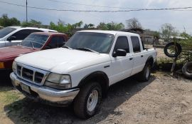 Ford, Ranger | 2001