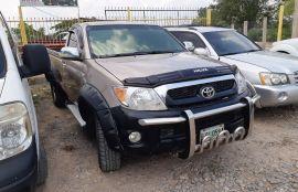 Toyota, Hilux   2008