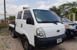 Kia, K3000 | 2009