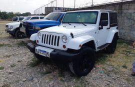 Jeep, Sahara | 2012