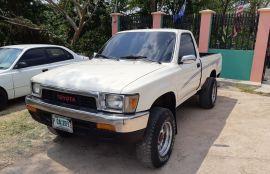 Toyota, 22R | 1992