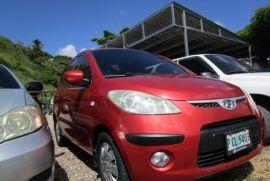 Hyundai, I10 | 2010