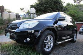 Toyota, RAV4   2007