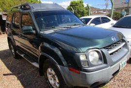 Nissan, XTerra | 2002