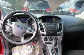 Ford, Focus   2014