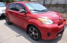 Toyota, Scion | 2009