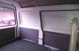 Chevrolet, Panel | 2011