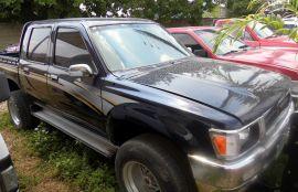Toyota, Hilux | 1997